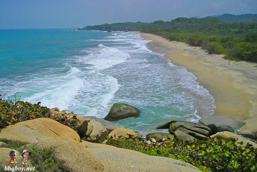 Colombia's Not-to-Be-Missed National Park
