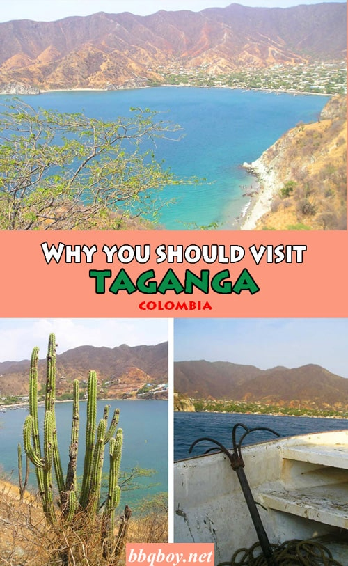 Why Taganga (Colombia) is worth a Visit