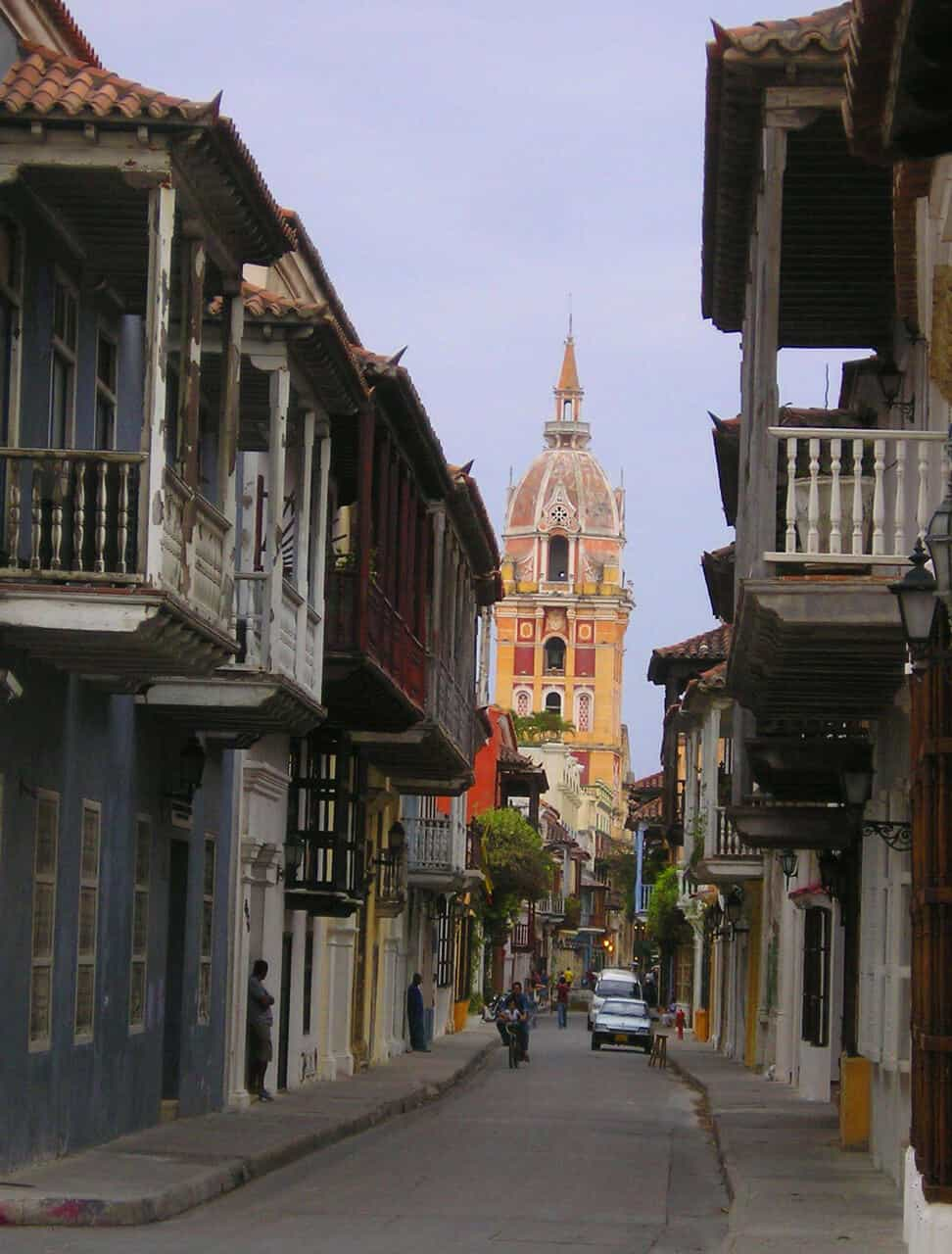 Street views, What's Cartagena (Colombia) like? Here's why it's incredible