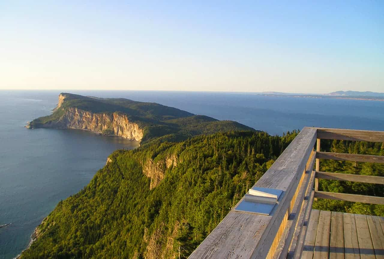 Highlights Of A Family Road Trip To The Gasp 233 Quebec And