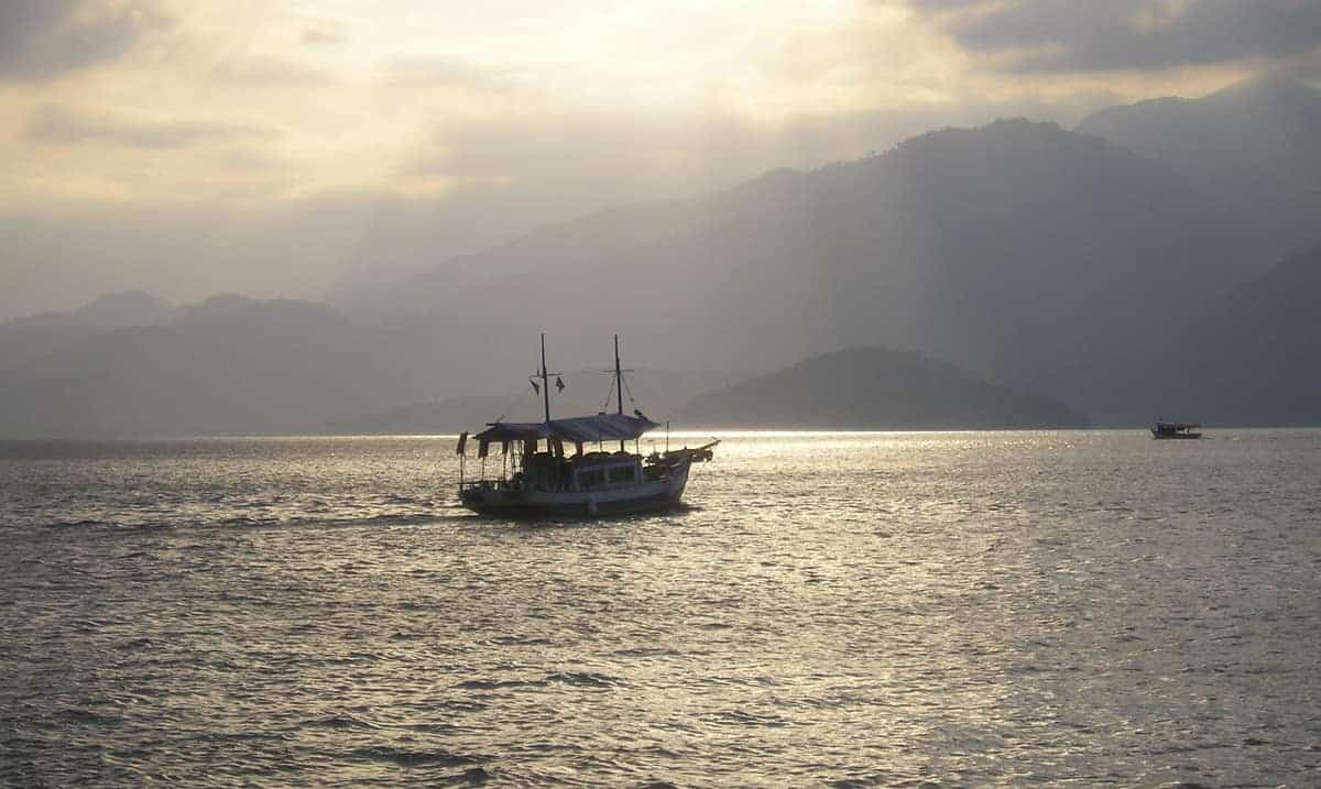 Ilha Grande and Paraty. And How to get there