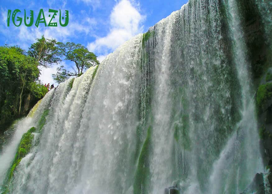 Iguazu Falls. Which side is better? And Where to Stay