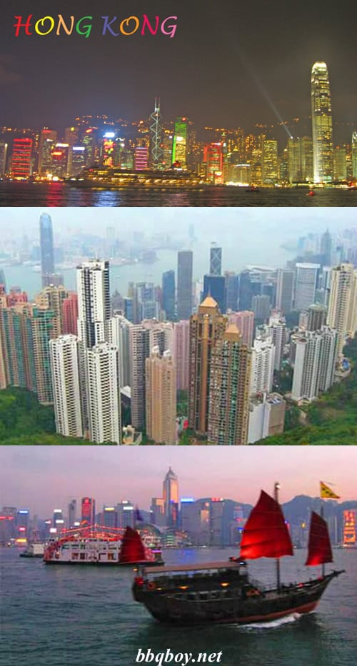 Reasons not to like Hong Kong
