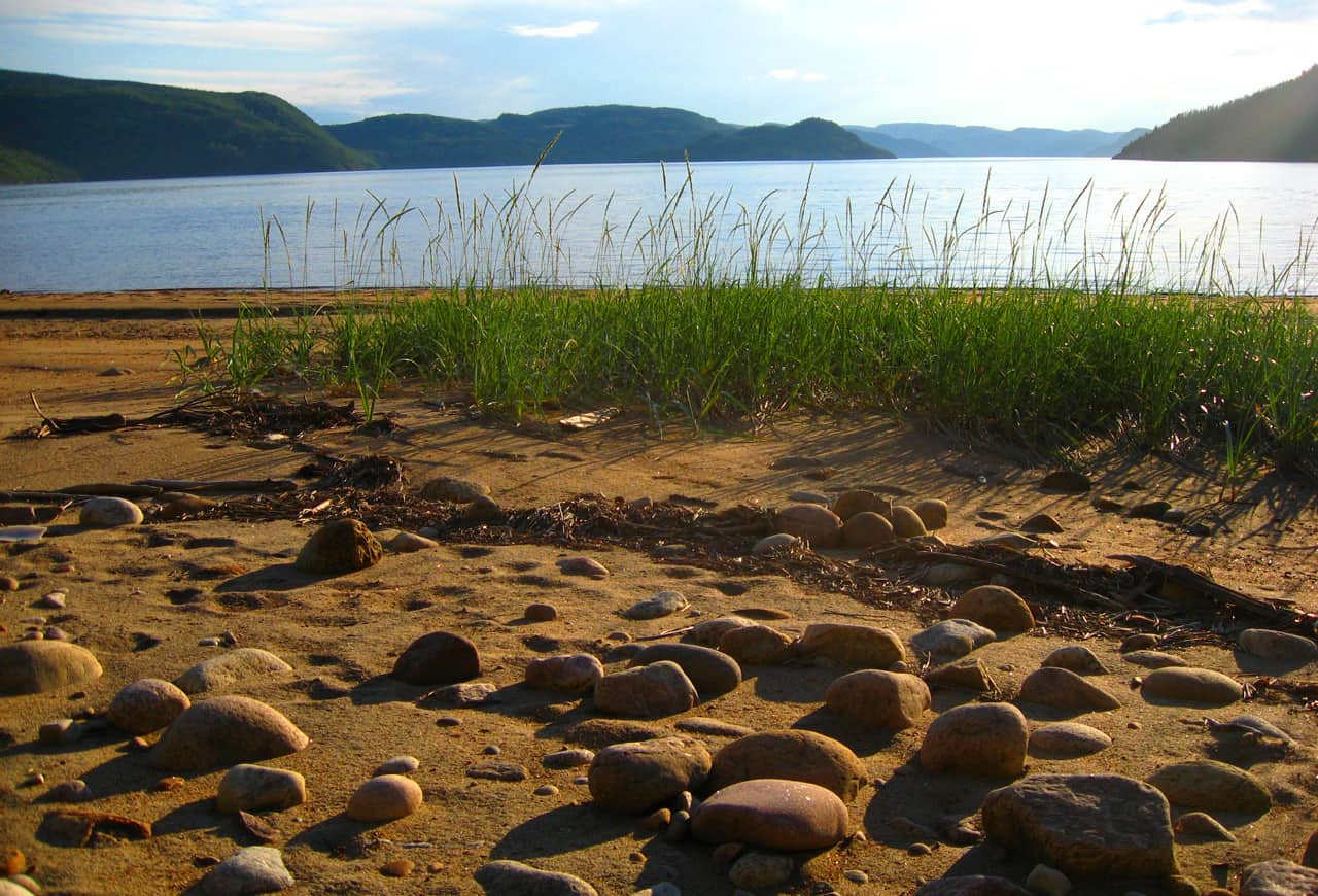 Road Trip to Quebec's North Coast (including Tadoussac and the Saguenay fjord)