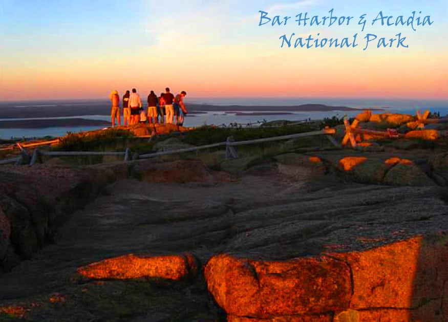 bar Harbor and Acadia-National-Park header