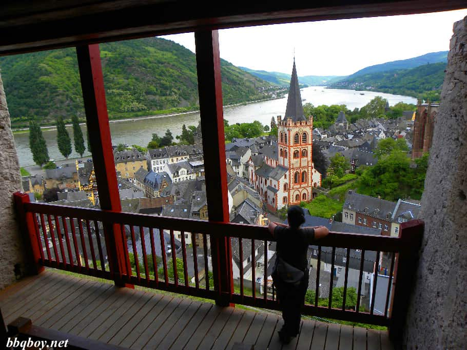 Bacharach, Germany (1)