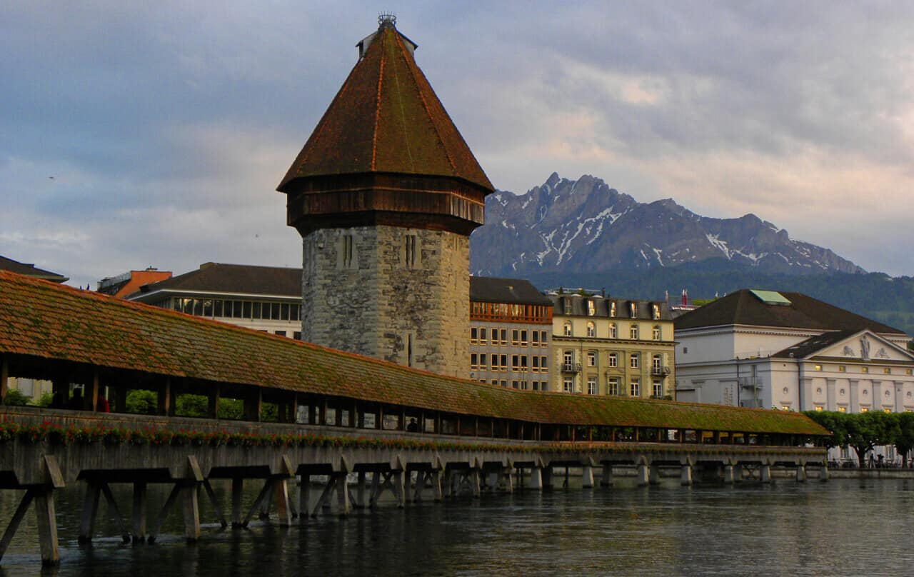Feeling ripped off and unhappy in Lucerne