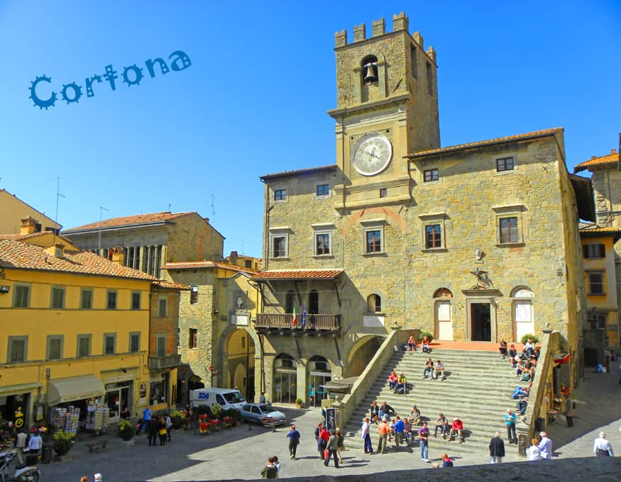 photo essay on one of our favorite towns cortona the  cortona header