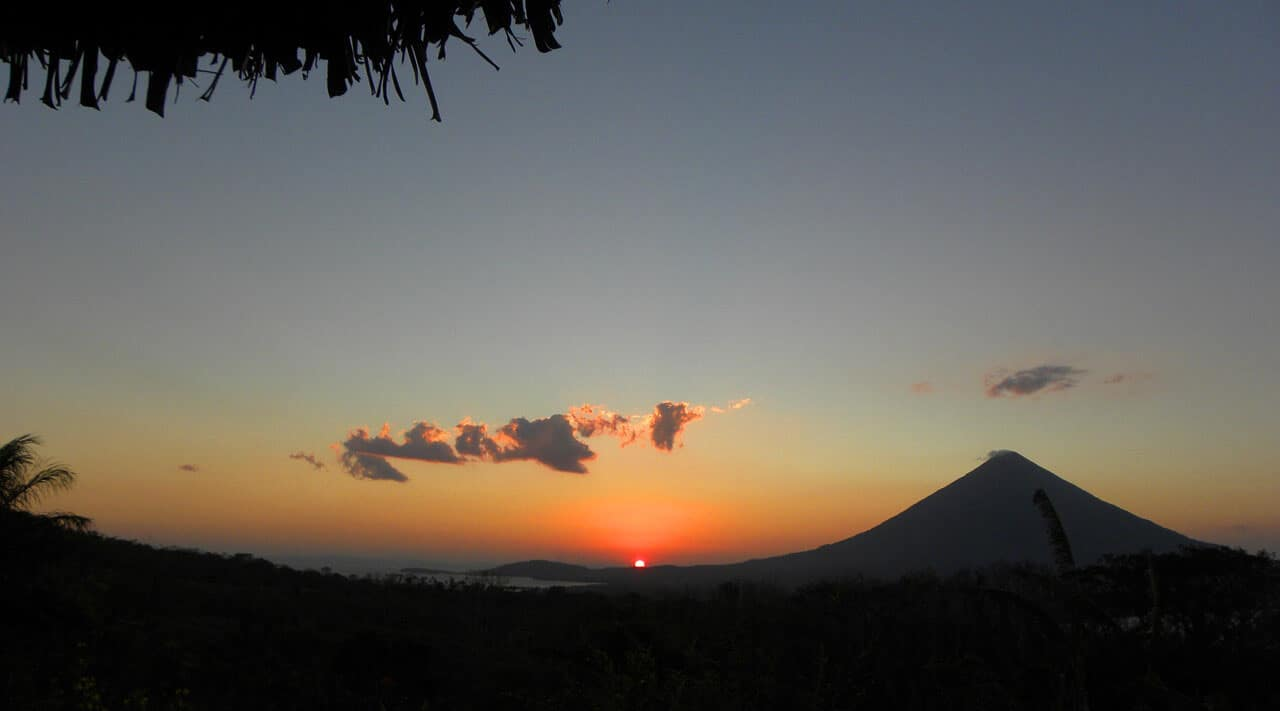 What to Do and Where to Stay in Isla Ometepe Nicaragua