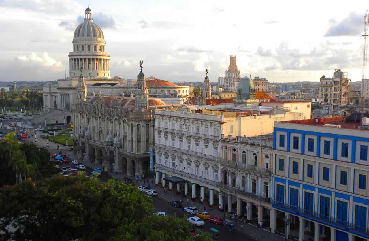 Why you HAVE to visit Havana, Cuba