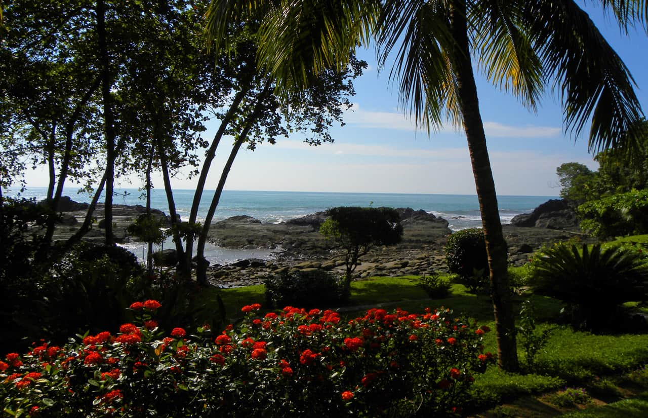 Costa Paraiso in Dominical. Where to Stay in Uvita and Dominical Costa Rica