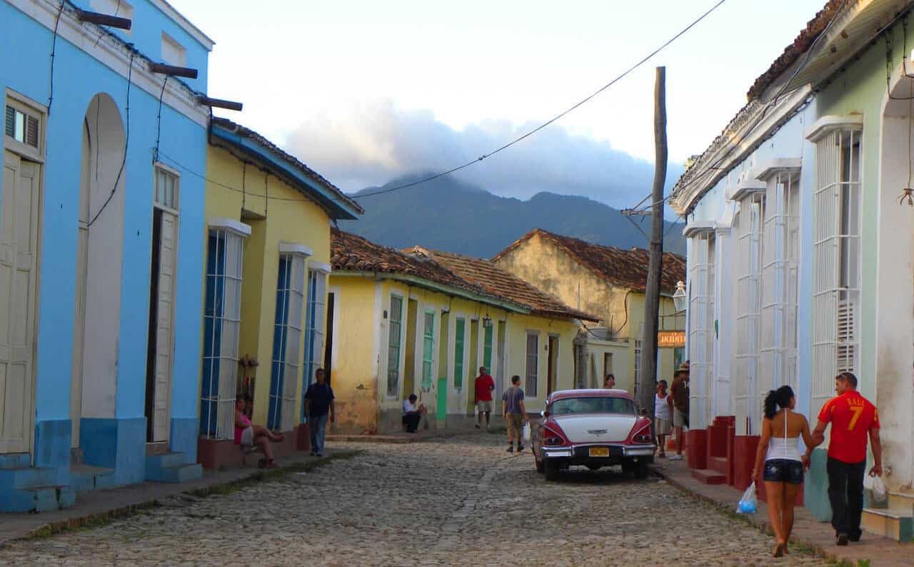 How to get to Trinidad from Havana. And why Trinidad is worth the visit