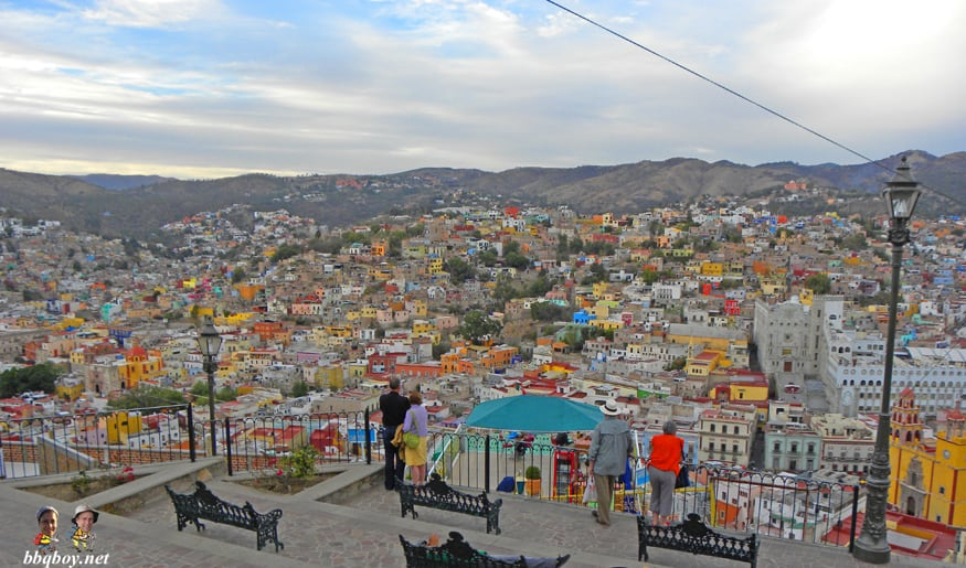 incredible views in guanajuato, Mexico (4)