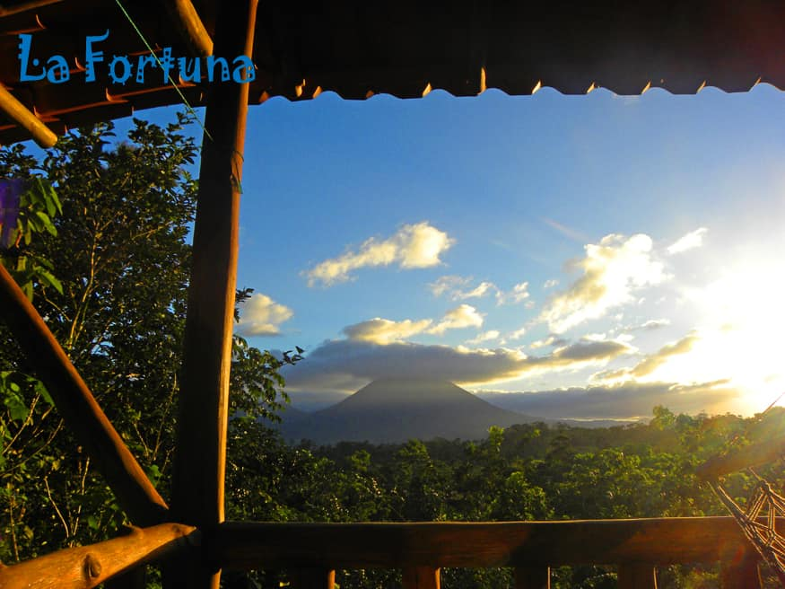 la fortuna, costa rica header