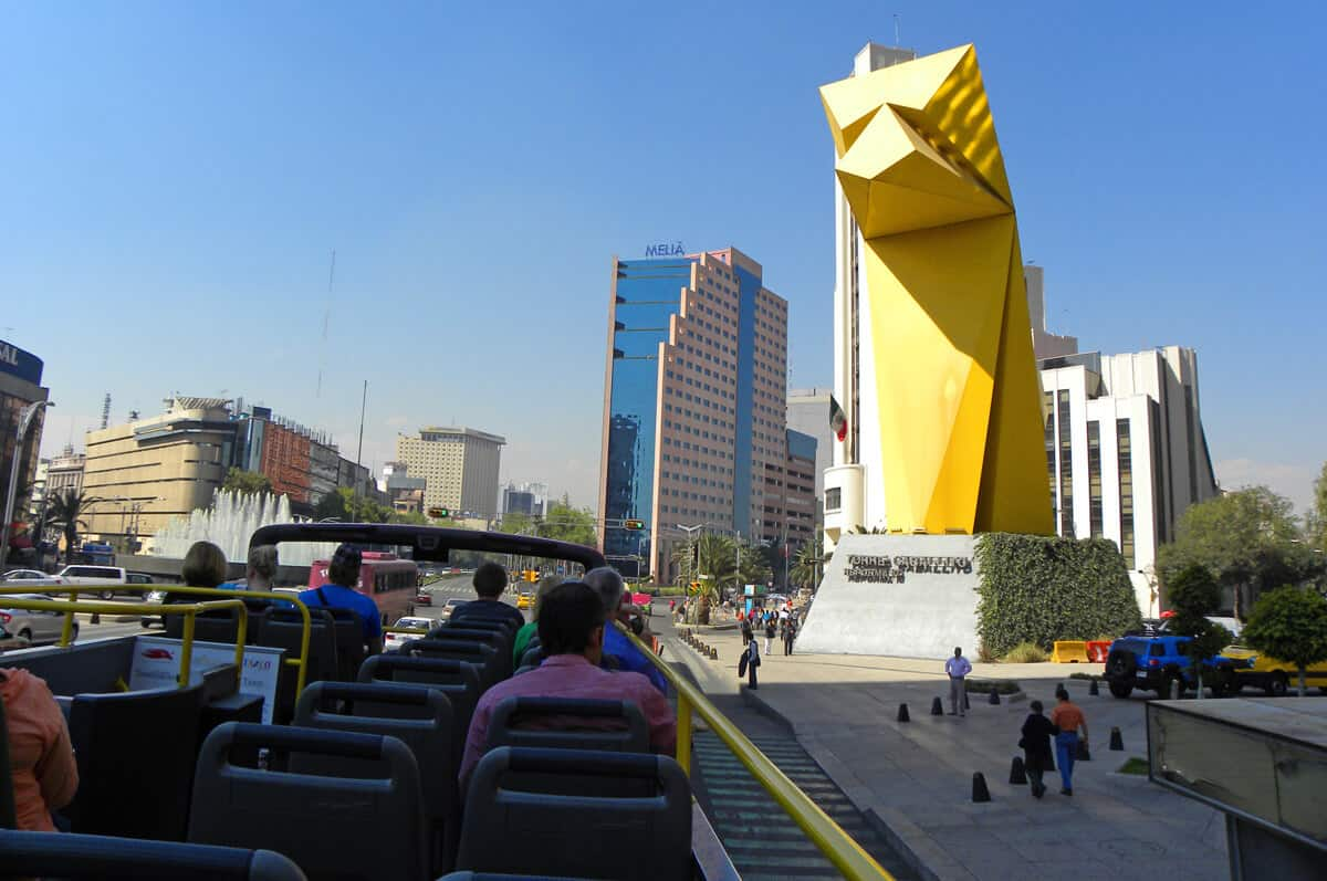 2 Days in Mexico City and why I was incredibly impressed