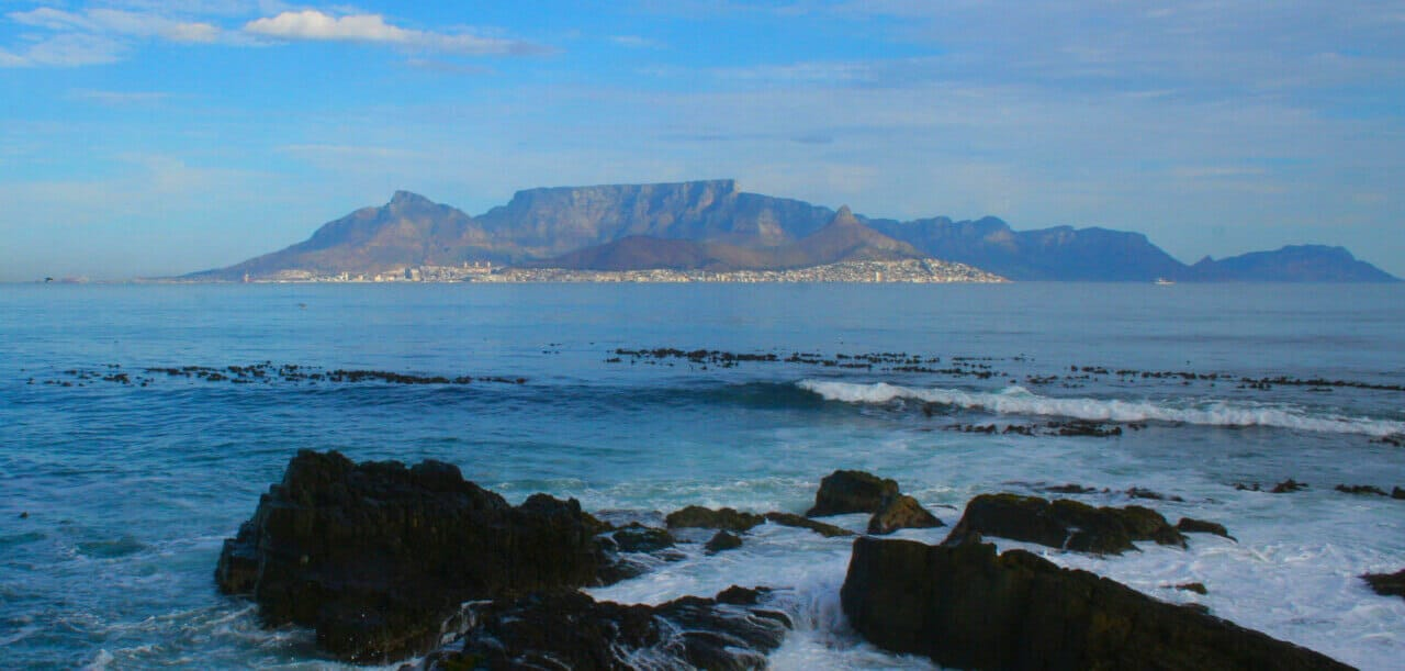 Robben Island. 15 Things to Do in and around Cape Town, South Africa