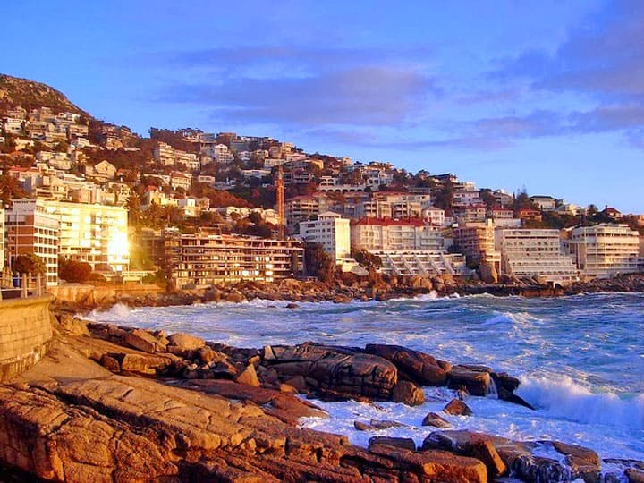 Bantry-Bay-Cape-Town, south africa