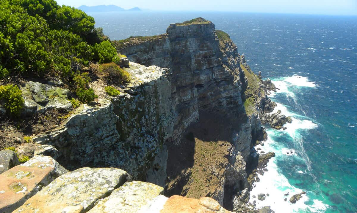 Visiting Cape Point. 15 Things to Do in and around Cape Town, South Africa