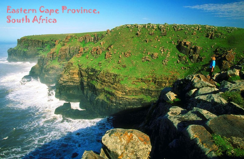 Highlights of a visit to South Africa's 'Adventure Province' – Eastern Cape Province