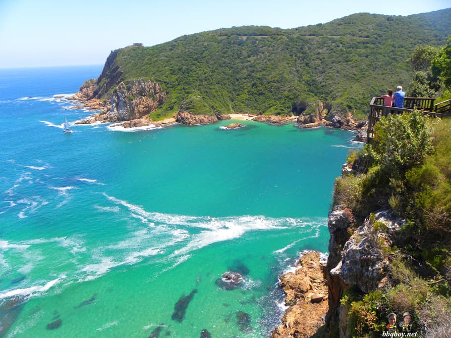 knysna heads, Knysna South Africa