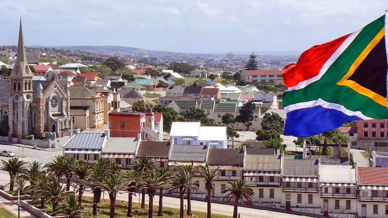 Port_Elizabeth, eastern cape province, South Africa
