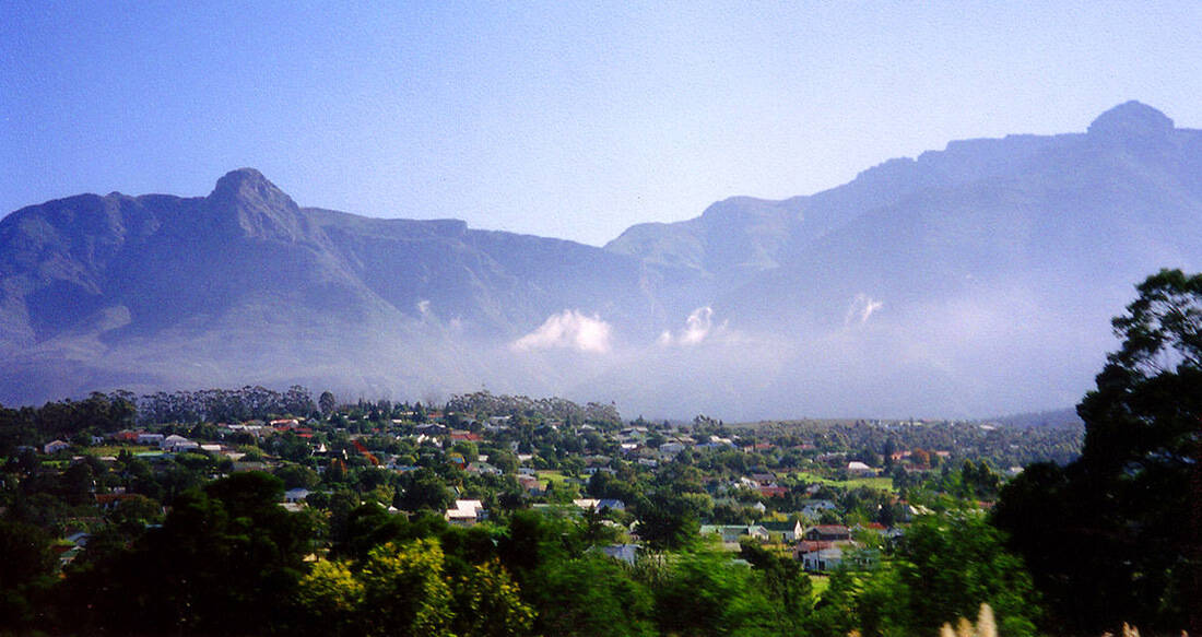 Swellendam, South Africa