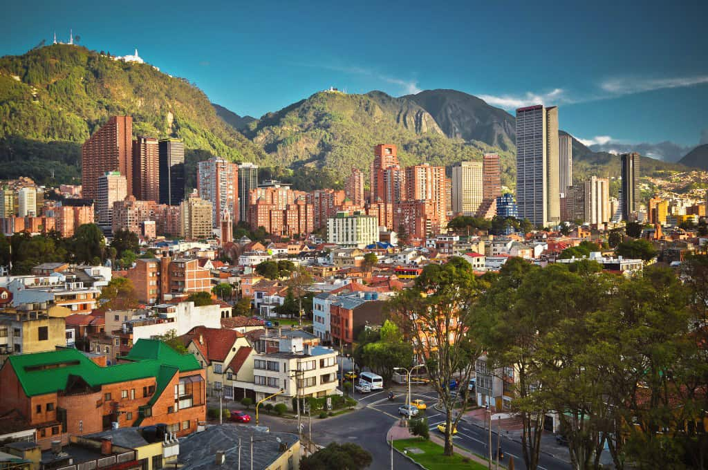 Bogota, Colombia Travel Guide