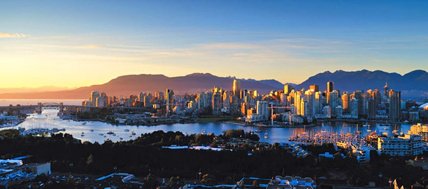 Vancouver, Canada. Ultimate Guide