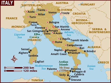 map_of_italy