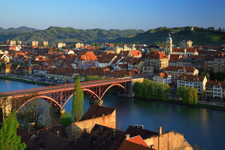 Slovenia Travel Guide: Everything You Need To Do And See