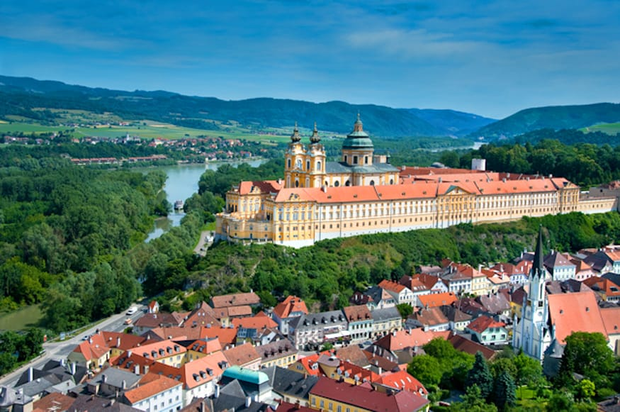 Melk abbey, Austria Travel Guide: Where to Go and What to See
