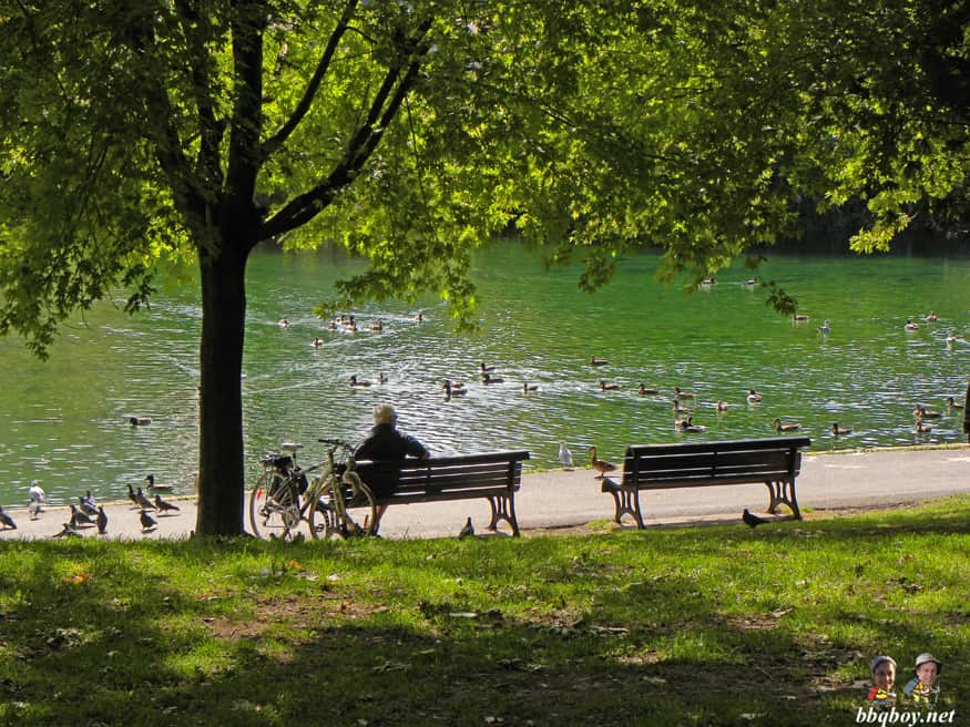 lafontaine park, Montreal, Canada (1)