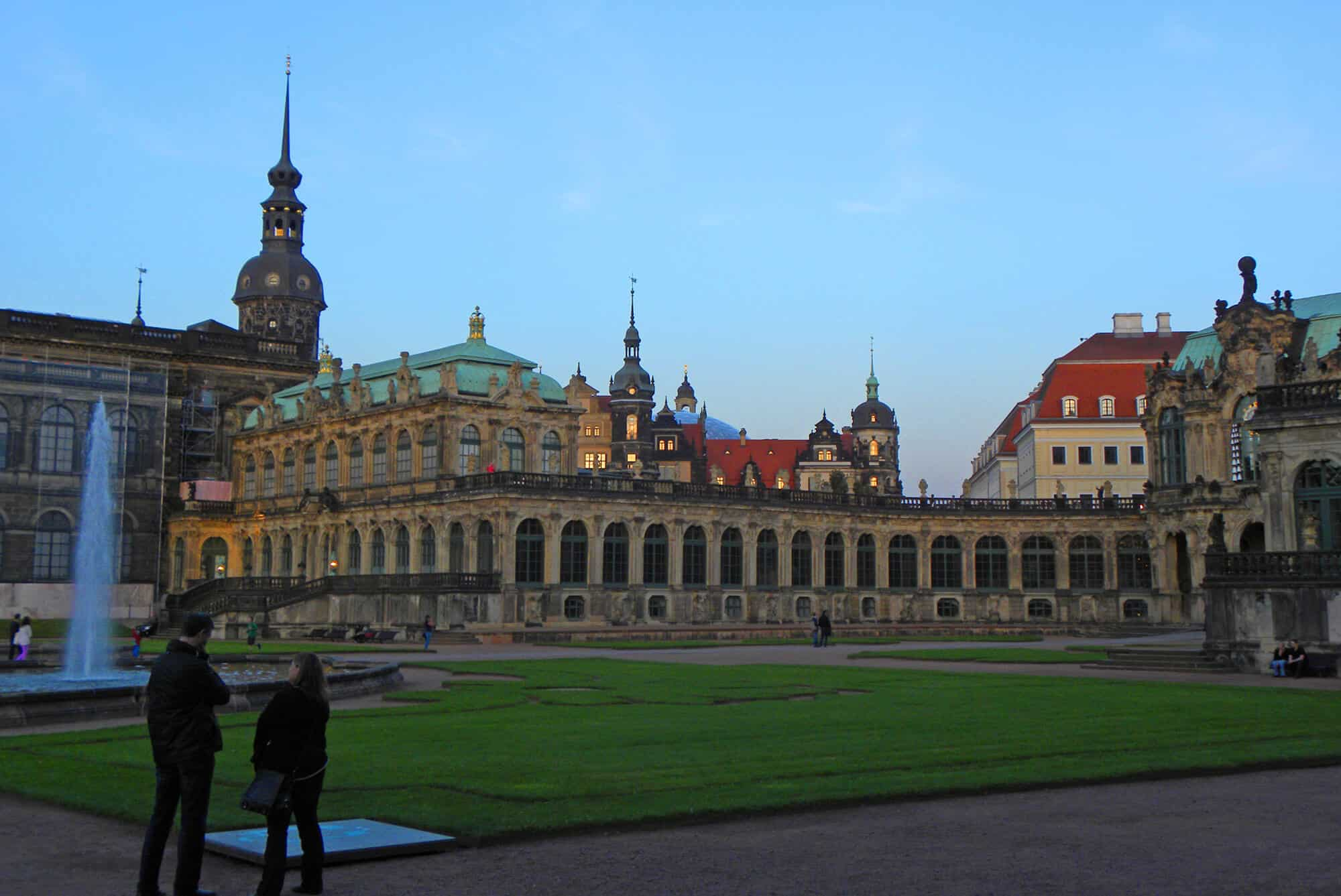 10 Things To See And Do In Dresden The Travels Of Bbqboy And