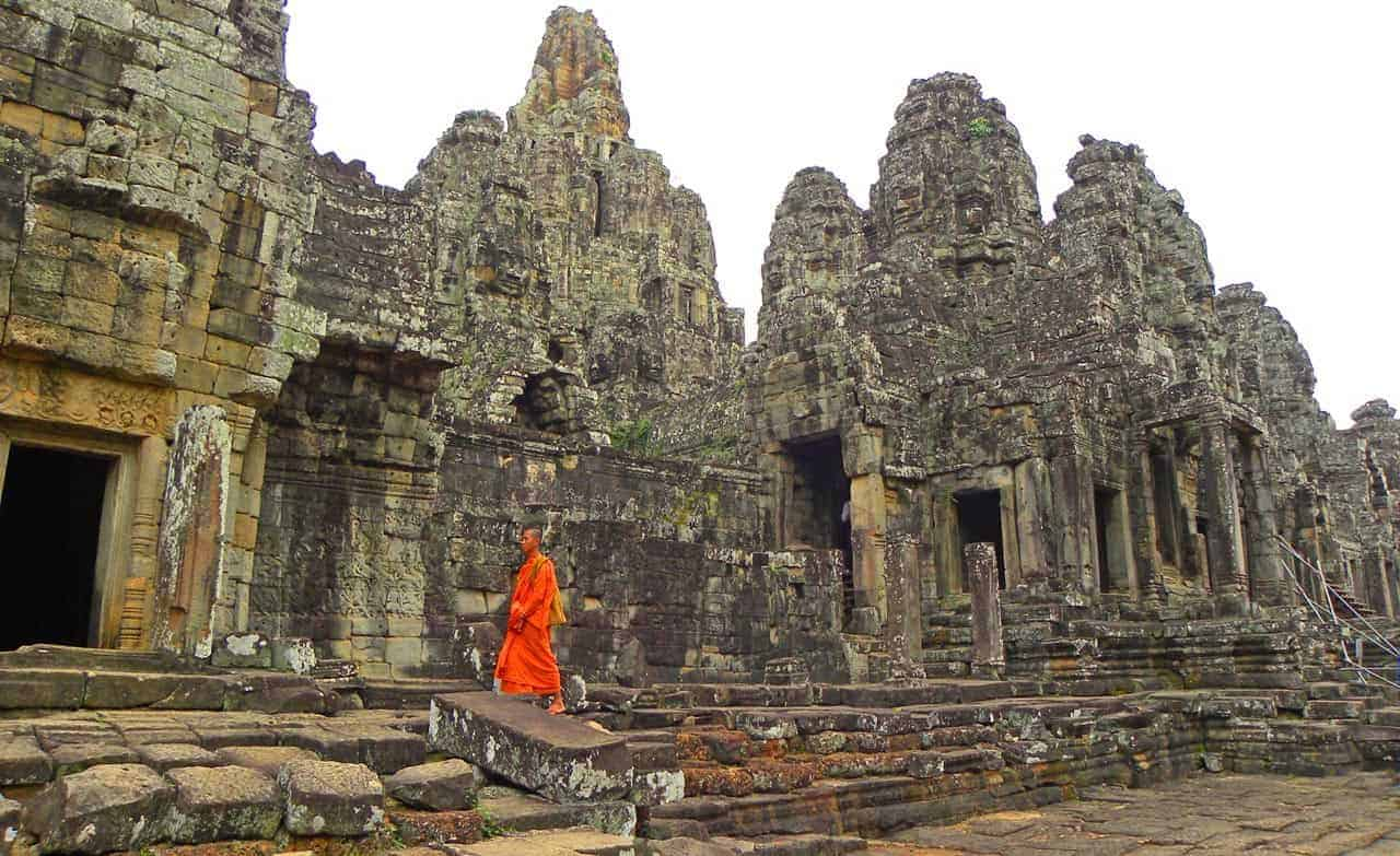 10 Temples you have to see in Angkor Archaeological Park