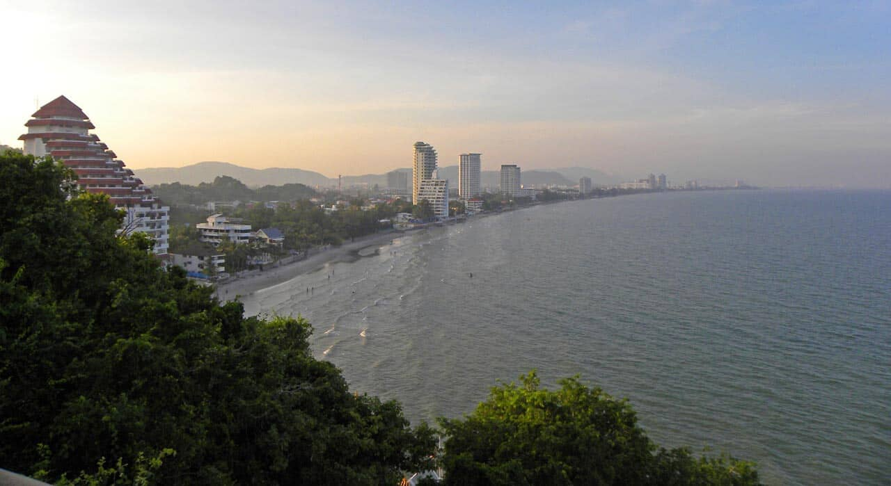 Things to consider before settling in Hua Hin, Thailand  And