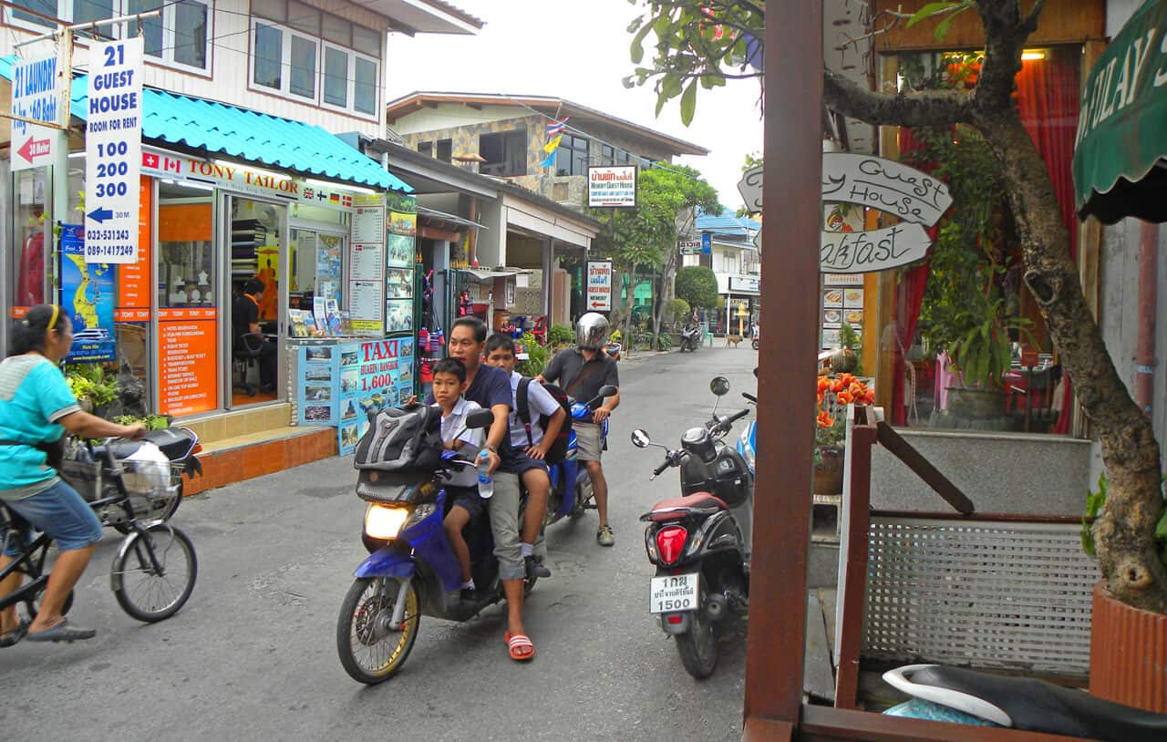 Things to consider before settling in Hua Hin
