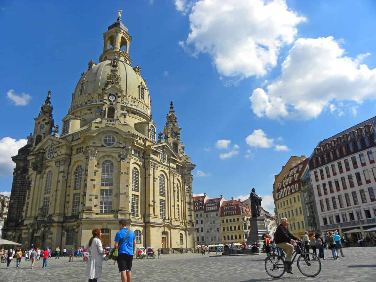 Dresden. Looking back at 2014 (a.k.a our year in photos)