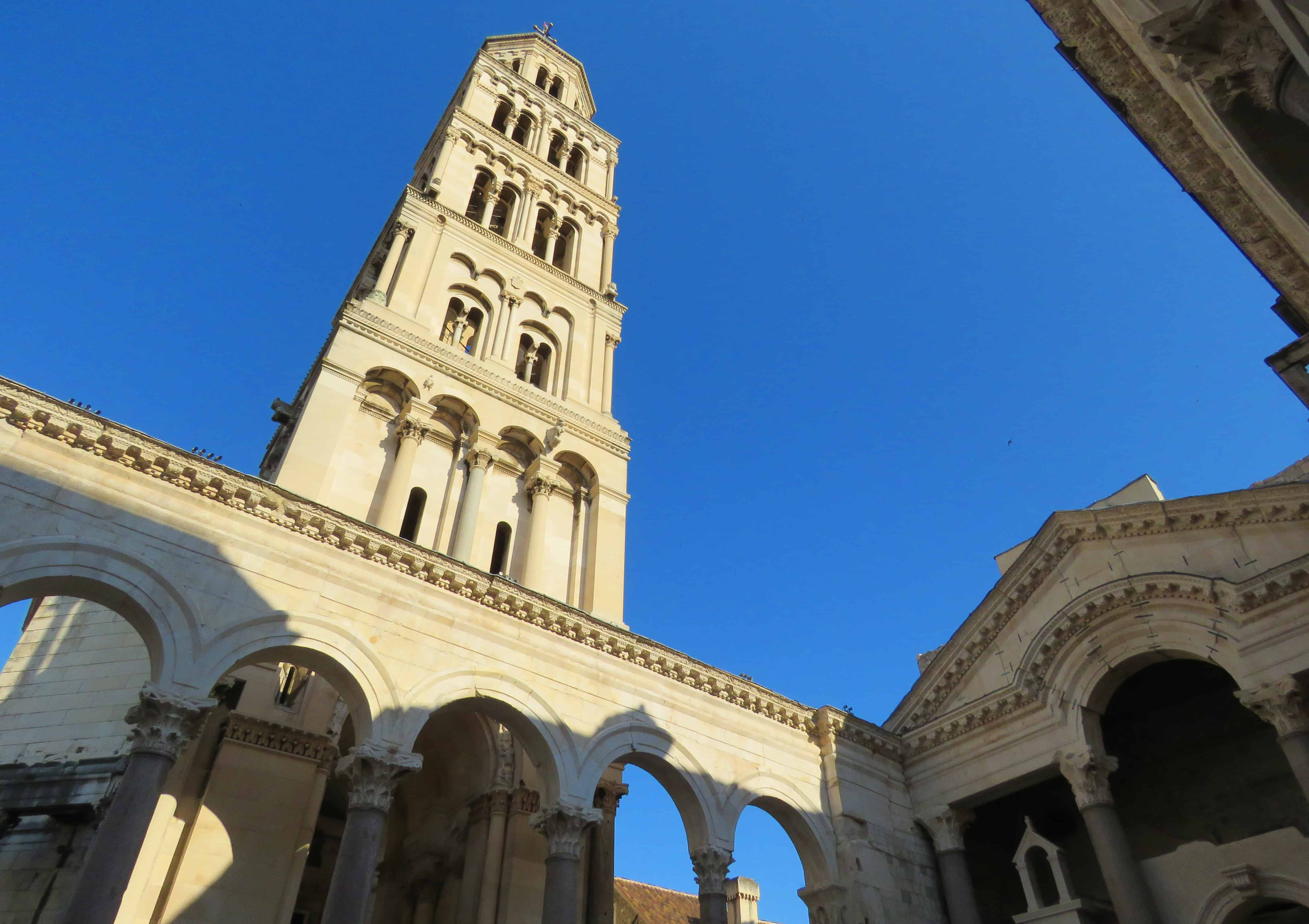 The Highlights of a Visit to Diocletian's Palace