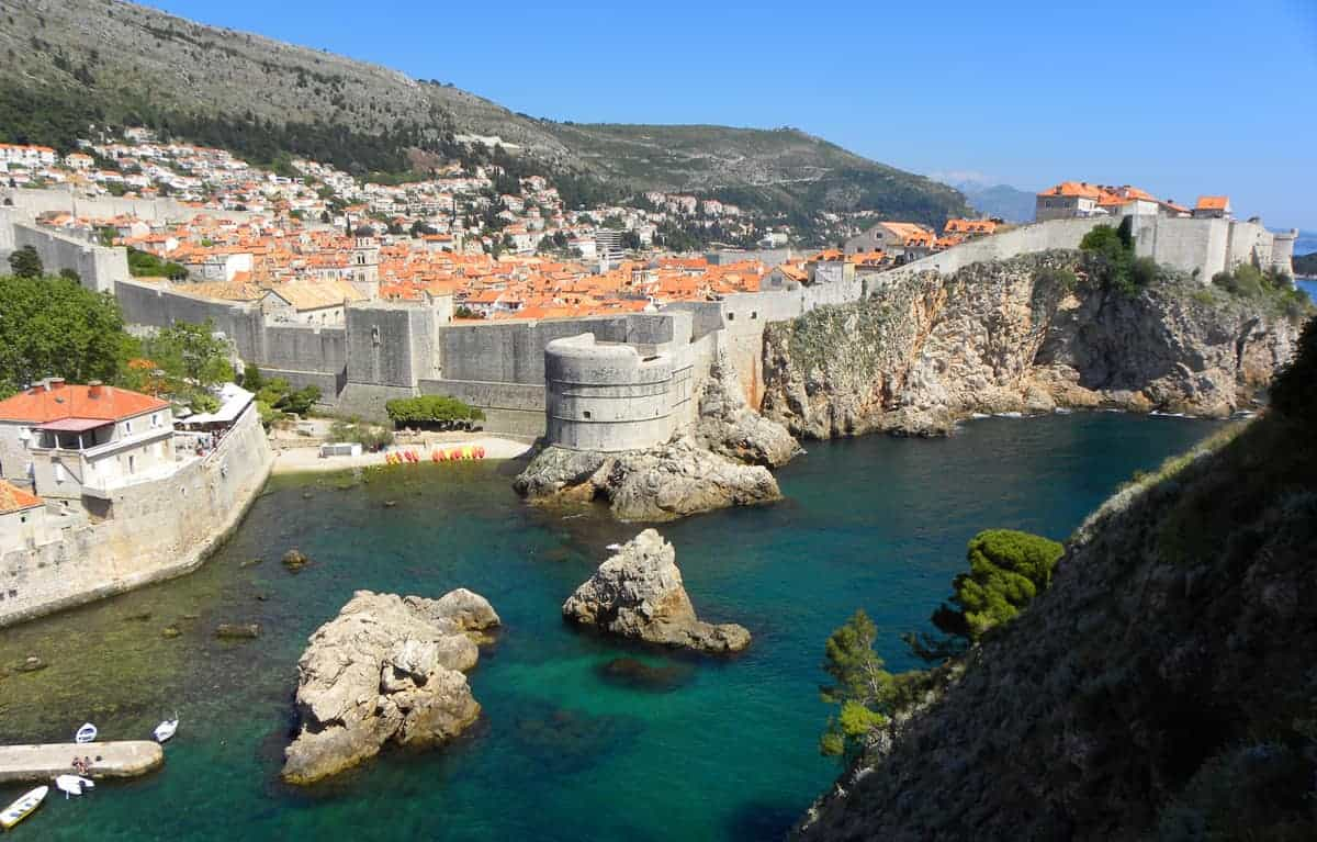 Highlights and Lowlights of Dubrovnik