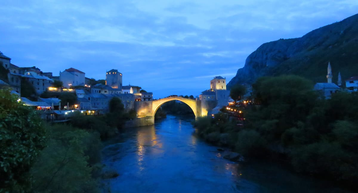 Why you should visit Mostar