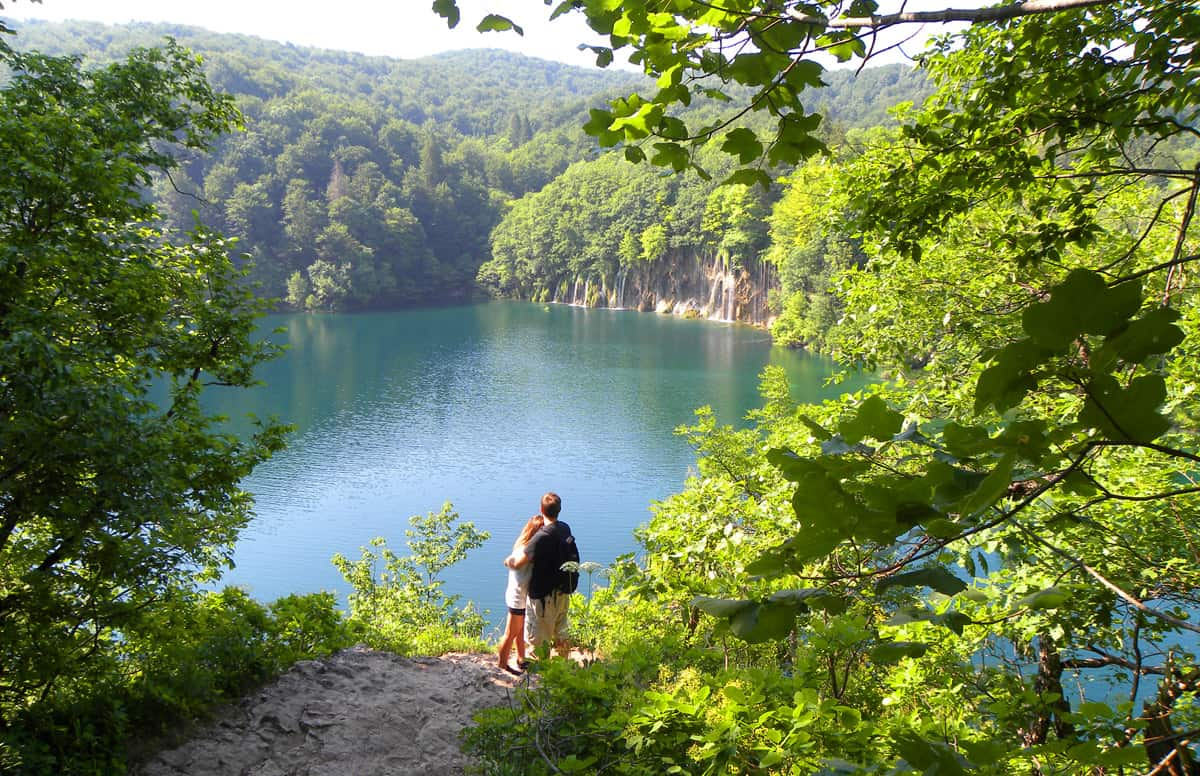Tips on visiting Plitvice Lakes