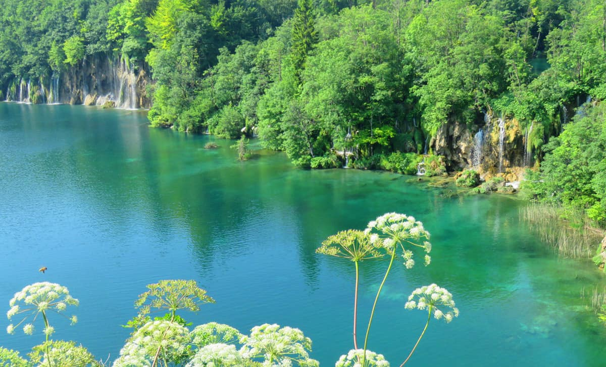 views. Plitvice Lakes: Impressions, Tips and Regrets