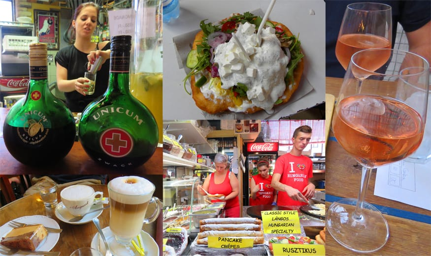 Our Taste Hungary inspired Budapest Food Tour. How we saved big bucks