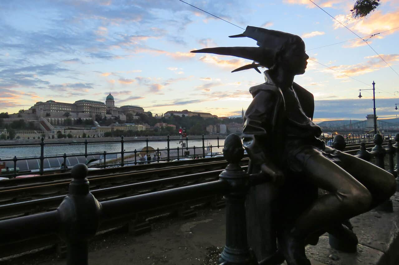 Danube Promenade. What to See and Do in Budapest (and what to skip)