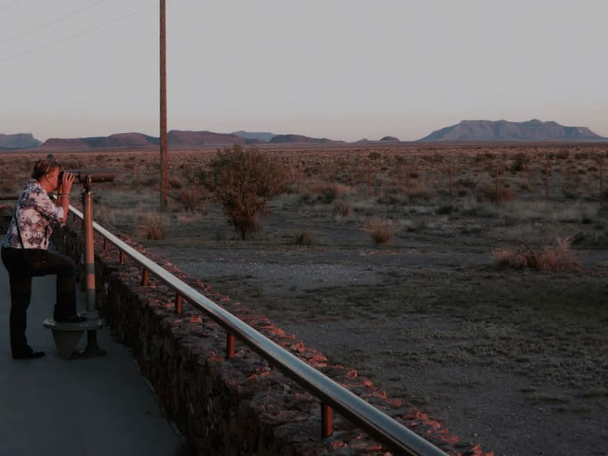 Marfa. Travel Bloggers on Tourist Traps and Disappointing Places