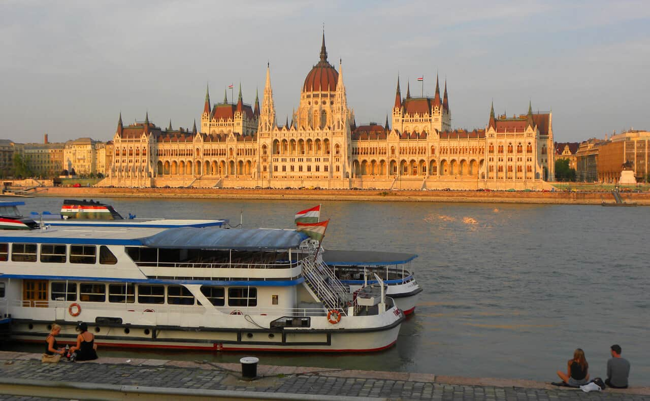 Parliament in Budapest. What to See and Do in Budapest (and what to skip)