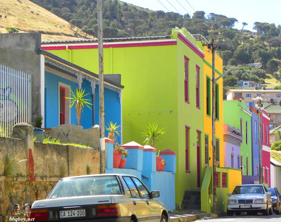 Bo Kaap, Cape Town, South Africa (2)