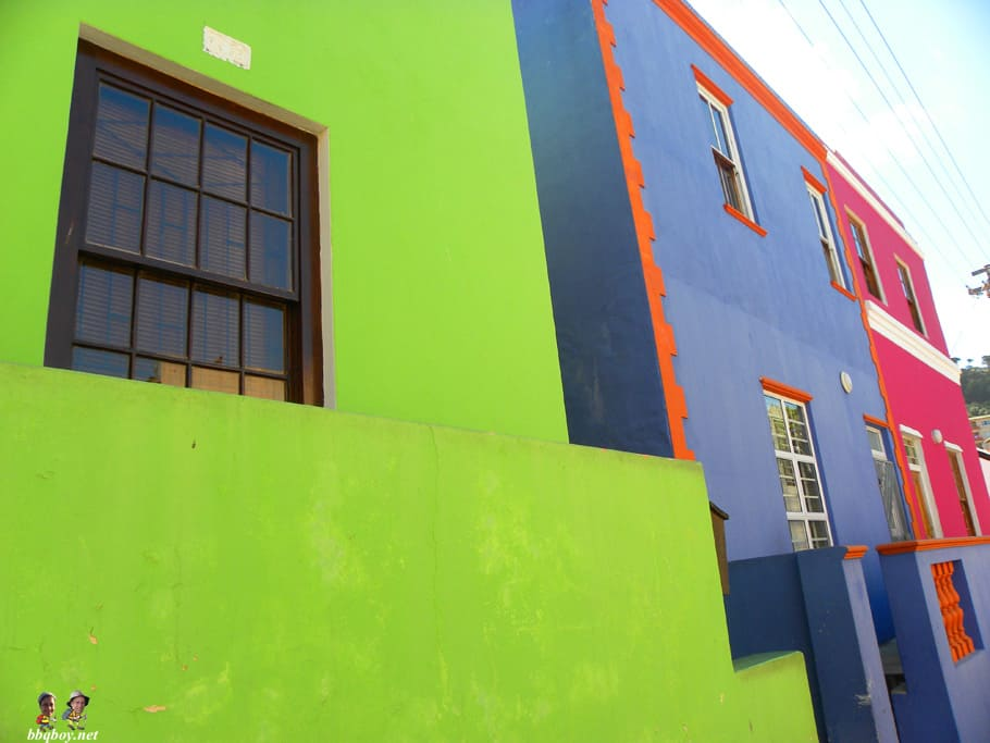 Bo Kaap, Cape Town, South Africa (5)