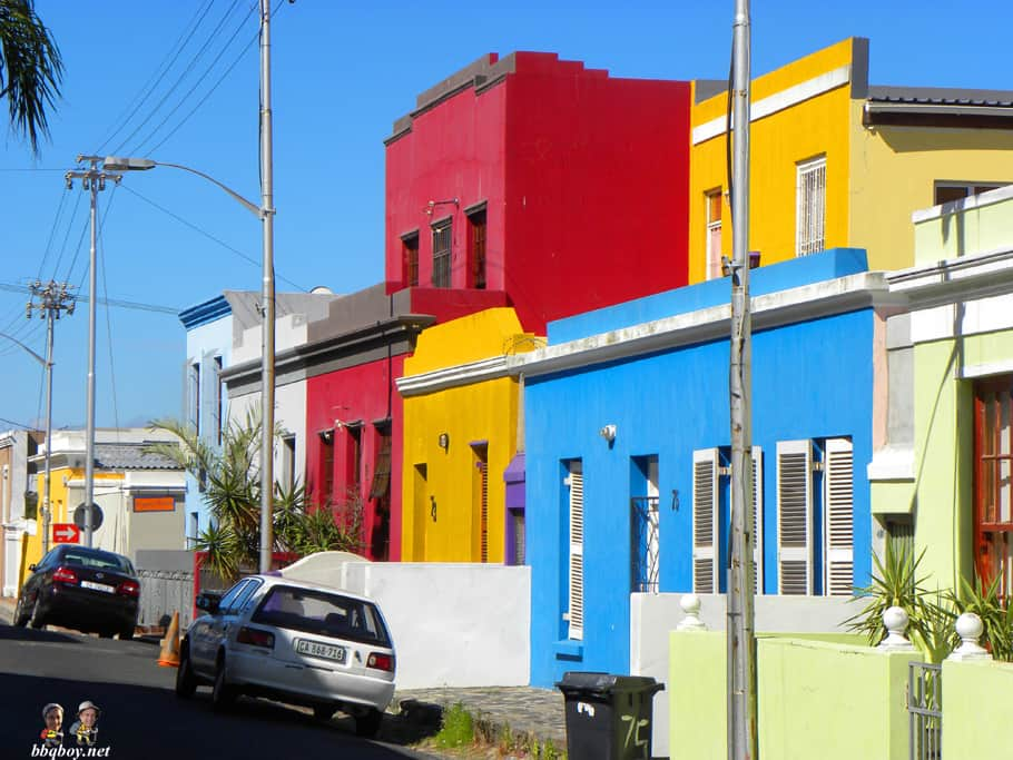 Bo Kaap, Cape Town, South Africa (7)