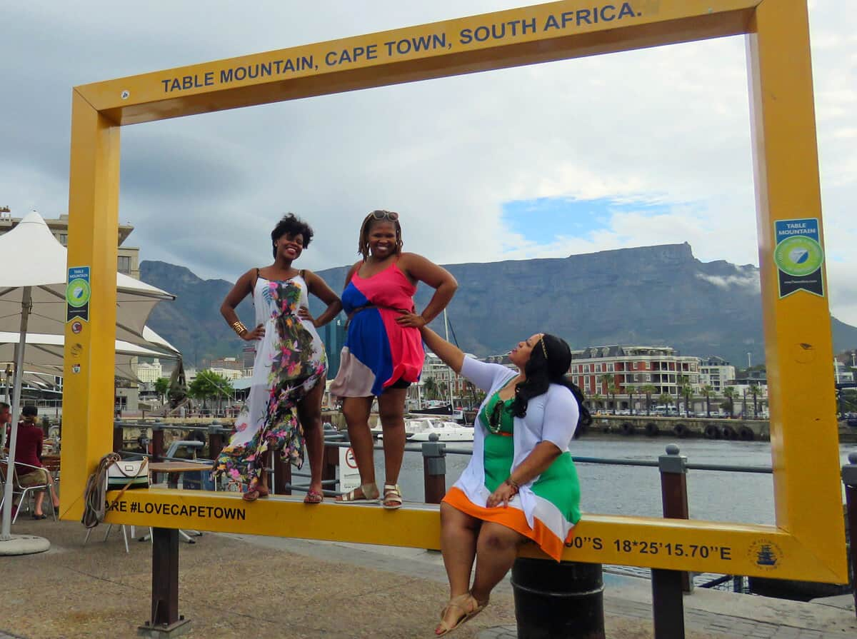 Experiences and Impressions over 10 days in Cape Town
